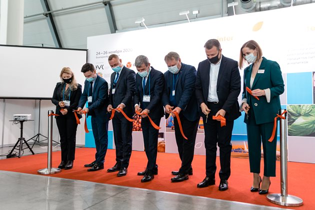 Build Ural received support from the Government of the Sverdlovsk Region and the Administration of Yekaterinburg